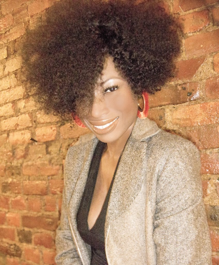 Protective Styling And The New Retro Textured Wig Nu Origins Magazine