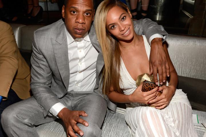 JayZ & Beyonce Talk Veganism